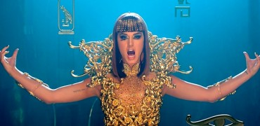 Katy Perry – Dark Horse Video