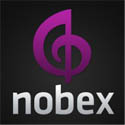 Image result for nobex logo